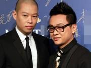 Thời trang - NTK Công Trí hội ngộ Liu Wen, Jason Wu ở Thượng Hải