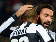 Bóng đá - Juventus – Torino: Người hùng Pirlo