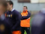 Bóng đá - Liverpool tăng tốc: Cần cú hích vào mùa Đông