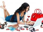 Tin tức thời trang - Những lầm tưởng về mua sắm qua mạng