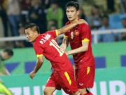 Bóng đá - Thành Lương, Công Vinh và 10 bàn đẹp AFF Cup 2014