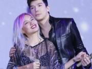"""Ca nhạc - MTV - Mai Khôi diện áo xuyên thấu bên """"tình cũ"""""""