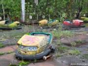 Tin tức trong ngày - Cận cảnh thành phố chết sau thảm họa Chernobyl