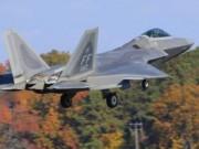 Tin tức trong ngày - Chiến đấu cơ Mỹ luyện tập chống không quân Nga-Trung?