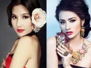 Phim - Dàn hot girl góp mặt trong phim của Charlie Nguyễn