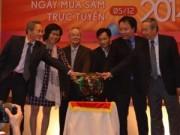 Tin tức trong ngày - Việt Nam sắp có ngày mua sắm trực tuyến Online Friday