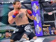 Thể thao - Hy hữu: Võ sỹ một chân gia nhập MMA