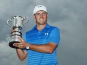 Thể thao - Golf 24/7: Sao trẻ Spieth làm lu mờ McIlroy, Scott