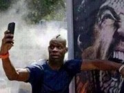 Bóng đá - Kì thị người Do Thái, Balotelli đối mặt án treo giò 5 trận