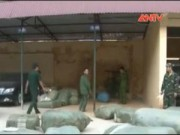 Video An ninh - Bắt giữ 2 lô hàng lậu Trung Quốc trị giá gần 1 tỷ đồng