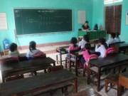 Giáo dục - du học - Vụ 500 HS ở Hà Tĩnh nghỉ học: Tháng 12 phải giải quyết xong