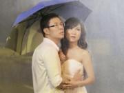 MC Anh Quân tình cảm với Kavie Trần trong MV mới