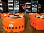 Công nghệ thông tin - Amazon đang sử dụng 'đội quân' 15.000 robot để vận chuyển hàng