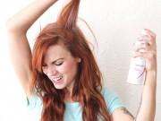 Làm đẹp - 10 kiểu tóc đẹp cho những ngày lười gội đầu