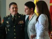 Tin tức trong ngày - Bị phiến quân bắt cóc bí ẩn, tướng Colombia từ chức