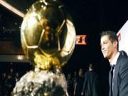 Bóng đá - Nhà cái: Messi, Neuer không có cửa với CR7 cho QBV