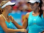 Thể thao - Ivanovic hóa tiếp viên, Wozniacki vui duyên mới