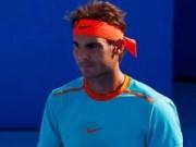 Thể thao - Tin HOT 2/12: Nadal trở lại tập luyện