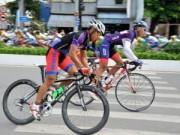 Thể thao - Khai mạc cuộc đua xe đạp xuyên Việt 2014: VTV Cần Thơ vươn lên dẫn đầu