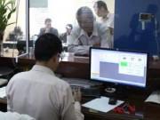 Tin tức trong ngày - Quy trình đổi giấy phép lái xe qua mạng như thế nào?
