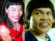 """Phim - Cuộc đời lận đận của """"trai xấu"""" trong phim Châu Tinh Trì"""