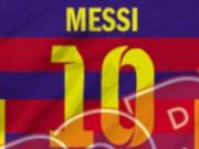"""Bóng đá - Barca """"khai tử"""" mẫu áo đấu sau 115 năm"""