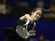 """Thể thao - Giải tennis Ngoại hạng: Đội Indian Aces lại """"bay cao"""""""