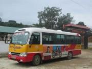 Giáo dục - du học - Vụ 600 HS thất học: Thuê 2 xe buýt, chỉ thêm 4 trẻ trở lại trường