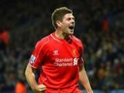 """Bóng đá - Rodgers muốn giữ chân bằng được """"người hùng"""" Gerrard"""