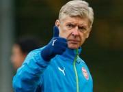 Bóng đá - Wenger: Arsenal sẽ vô địch trong 3 năm nữa