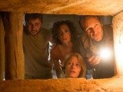 Phim - Bí ẩn kim tự tháp: Hồi hộp đến phút cuối