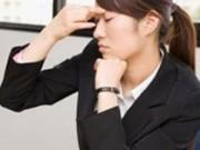 Sức khỏe đời sống - 8 bệnh thường gặp nhưng nguy hiểm của dân văn phòng