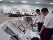 Tin tức trong ngày - Đề nghị biệt phái công an sang quản lý bay