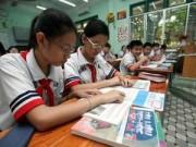 Giáo dục - du học - Đội ngũ soạn sách giáo khoa còn hạn chế