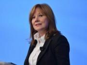 Tài chính - Bất động sản - Những nữ CEO quyền lực nhất thế giới 2014