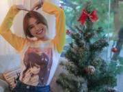 Ca nhạc - MTV - Sĩ Thanh đón tuổi mới dịp Giáng sinh