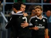 Bóng đá - Ronaldo - Bale phản công kinh điển Top 5 V13 Liga