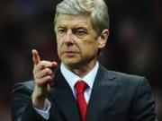 Bóng đá - Tin HOT tối 3/12: Wenger nuôi hy vọng bắt kịp Chelsea