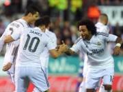 Bóng đá - Real là sự tổng hợp của Barca và Bayern