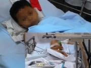 An ninh Xã hội - Nghi án mẹ chích thuốc độc 2 con: Bé 2 tuổi đã tử vong
