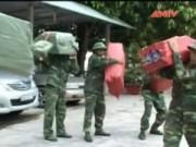 Video An ninh - Long An: Bắt 2 vụ vận chuyển gần 30.000 gói thuốc lá lậu
