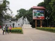 Tin tức trong ngày - Đề xuất mỗi thị trấn của Thủ đô xây 1 tượng đài