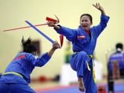 Thể thao - TP HCM vẫn chiếm ưu thế các môn võ