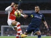 Bóng đá - Arsenal – Southampton: Cứu binh Alexis Sanchez