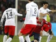 Bóng đá - Lille - PSG: Tội đồ thủ môn
