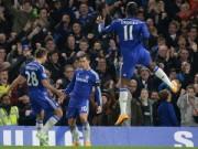 """Bóng đá - Chelsea vững ngôi đầu: Ngày """"kép phụ"""" lên tiếng"""