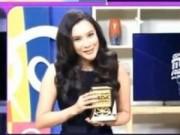 Ca nhạc - MTV - Hồ Quỳnh Hương giành giải thưởng âm nhạc Châu Á