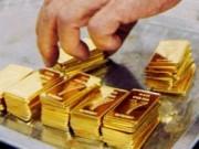 Tài chính - Bất động sản - Giá vàng biến động khó lường, USD tiếp tục giảm