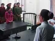 """An ninh Xã hội - Thiếu tướng công an nói về vụ """"khám ngực bị kiện"""""""