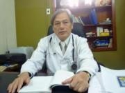 Sức khỏe đời sống - Việt kiều nhập viện vì phổi tràn ngập sán